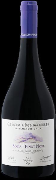 Sofía Pinot Noir