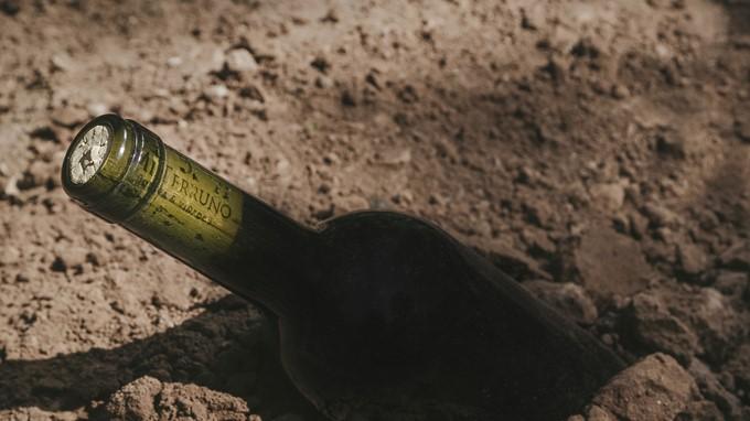 Malbec Rotweine vom Weingut Mi Terruno exklusiv bei vinovossum