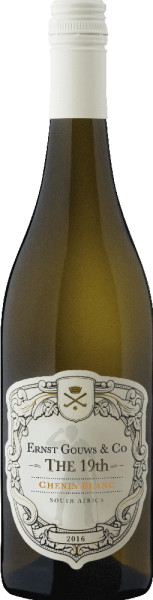 THE 19th Chenin Blanc