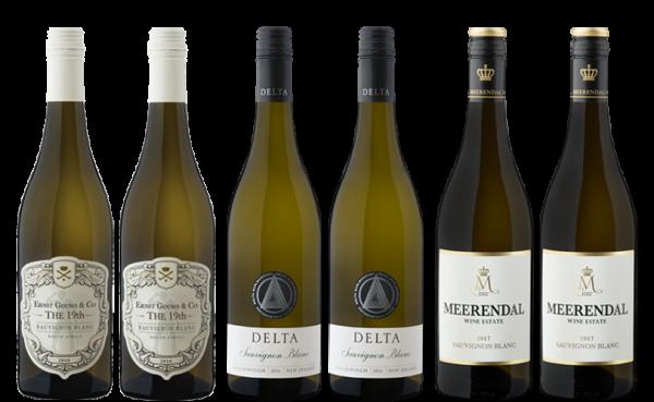 Sauvignon Blanc Weinpaket