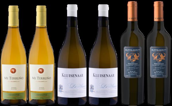 Barrique Weißweinpaket