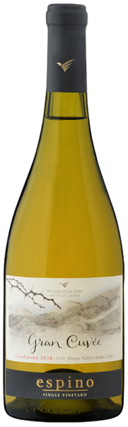 William Fèvre Chardonnay Gran Cuvée