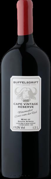 Buffelsdrift Cape Vintage Reserve - Magnum