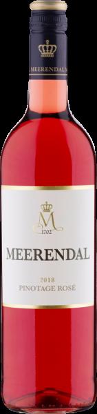 Meerendal Pinotage Rosé