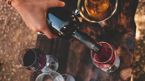 Weinprobe-vinovossum