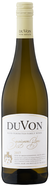 DuVon Sauvignon Blanc