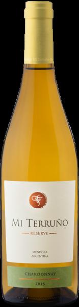 Mi Terruno Chardonnay Reserva