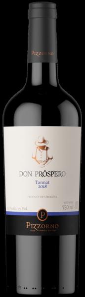 Don Próspero Tannat