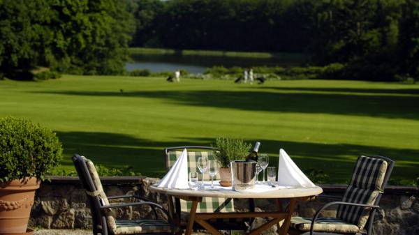 Golfclub-Hamburg-Walddoerfer-Clubterrasse