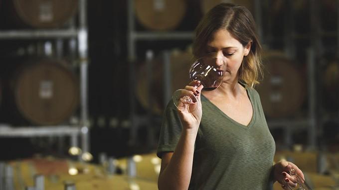 Aromen im Duft des Weins erkennen