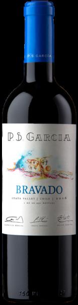 P.S. García - Bravado