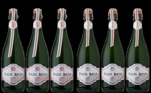 Paul René MCC Paket