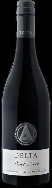 Delta Pinot Noir