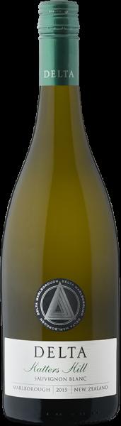 Hatters Hill Sauvignon Blanc