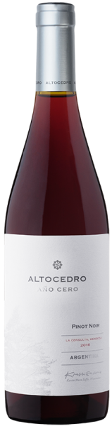 Altocedro Pinot Noir