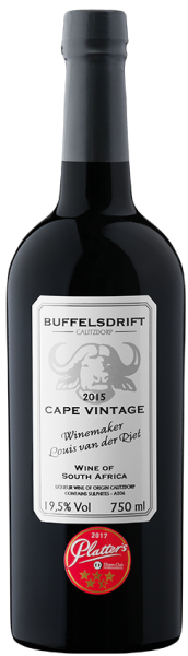 Buffelsdrift Cape Vintage