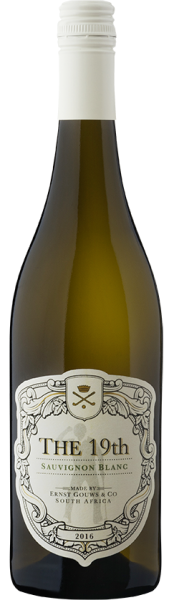 THE 19th Sauvignon Blanc