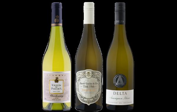 Weißweinpaket »Chillen«