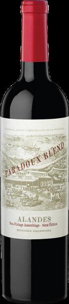 Paradoux Blend