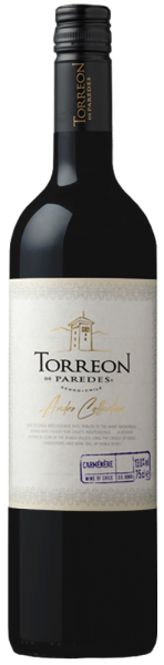 Carmenère Torreon