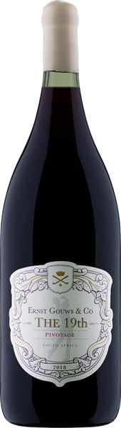 THE 19th Pinotage - Magnum