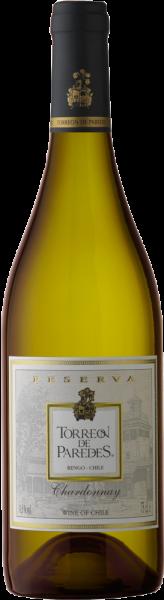 Paredes Chardonnay - Reserva
