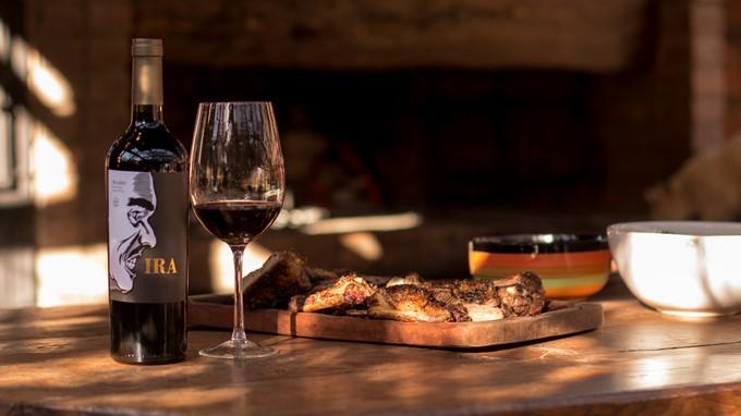 Avarizza IRA Malbec zum Steak, exklusiv bei vinovossum