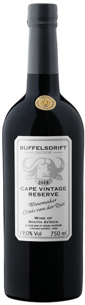 Buffelsdrift Cape Vintage Reserve