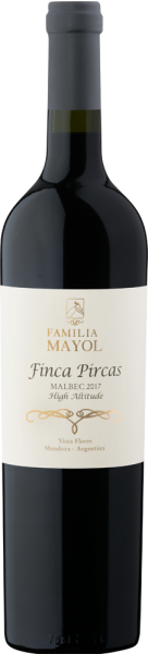Finca Pircas Malbec