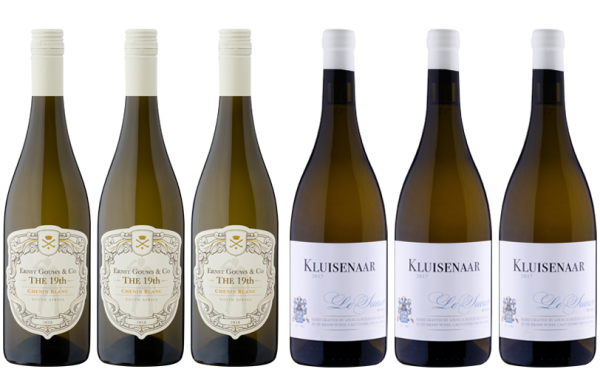 Chenin Blanc Weinpaket