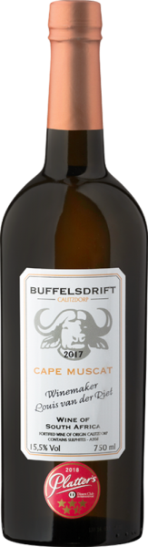 Buffelsdrift Cape Muscat