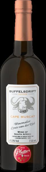 Buffelsdrift Cape Muscat