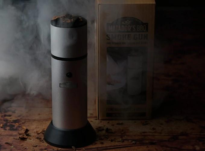 Matadors Smoke Gun