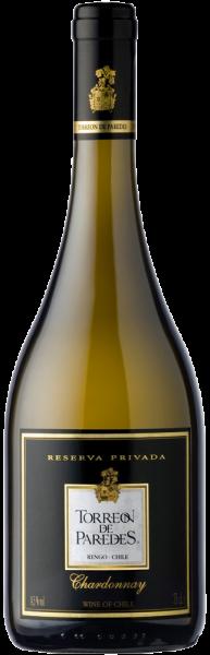 Paredes Chardonnay - Reserva PRIVADA
