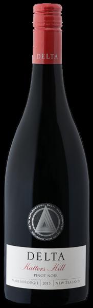 Hatters Hill Pinot Noir