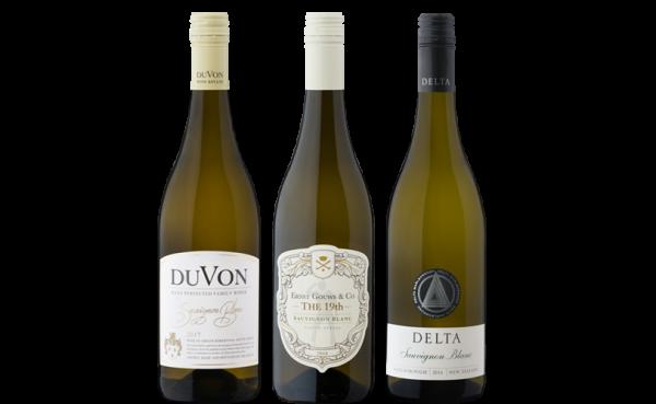 Sauvignon Blanc Probierpaket