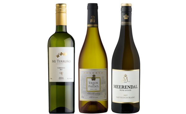 Spargel Weißweinpaket