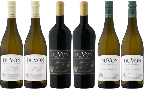 DuVon Selection